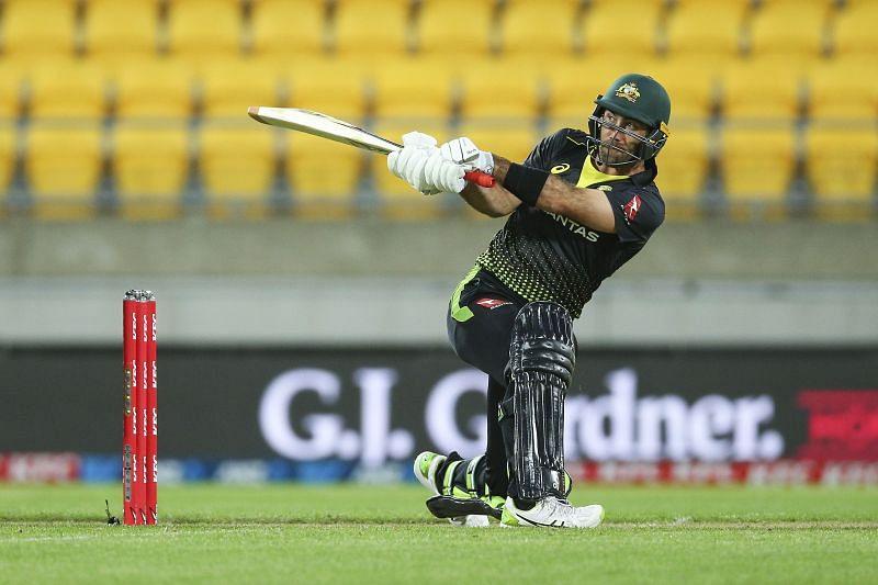 New Zealand v Australia - T20 Game 3