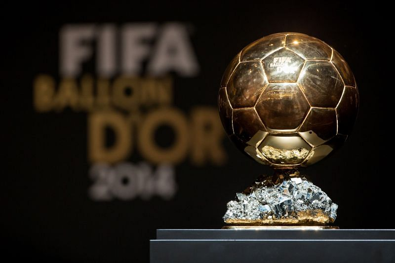 The Ballon d