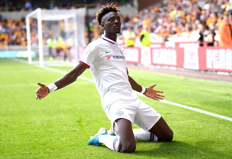 Tammy Abraham is not likely to be short of suitors if Chelsea decide to sell him this summer.