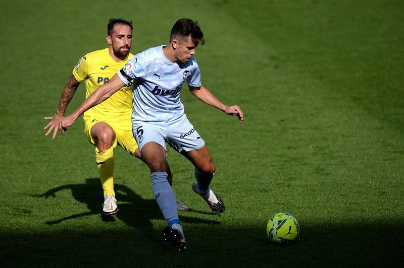 Villarreal take on Valencia this weekend