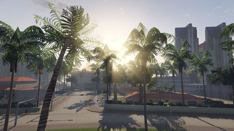 Perhaps no game in the GTA series evokes such strong nostalgia as Vice City (Image via GTA5Mods)