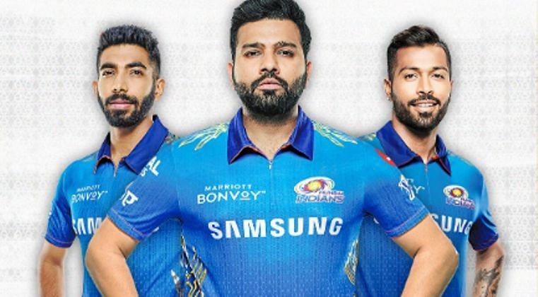 मुंबई टीम