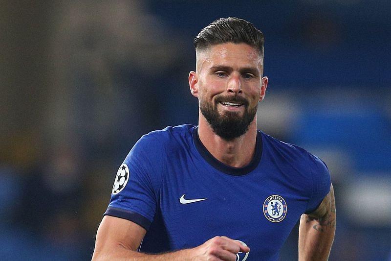 Olivier Giroud could return to Chelsea