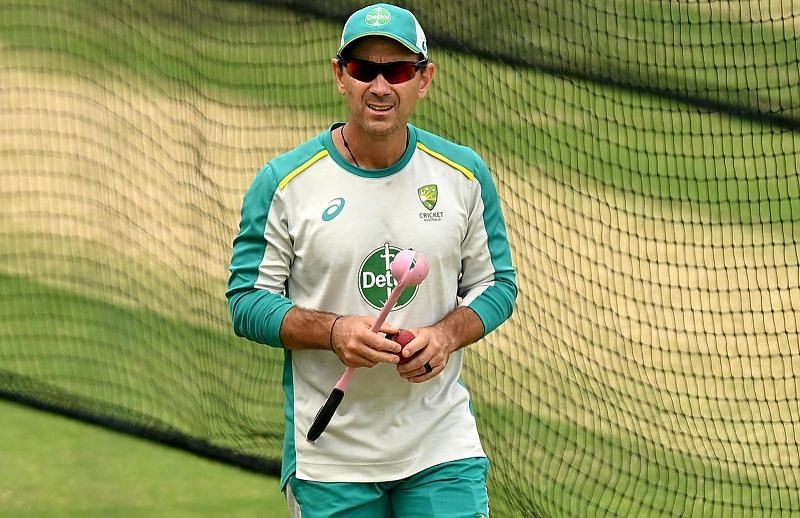 Justin Langer opened up about Australia