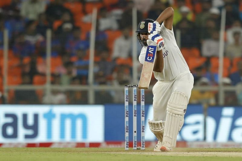 Rohit Sharma has been a permanent feature in India