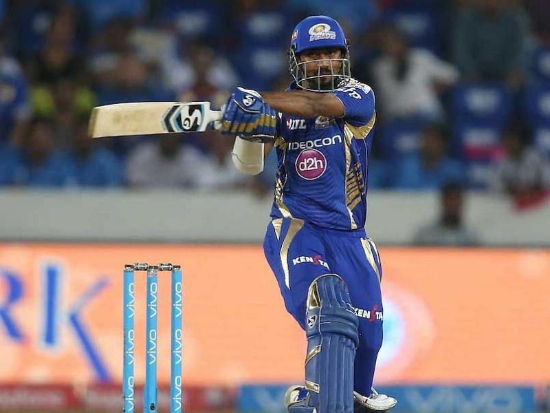 Krunal Pandya recently made his ODI debut for India