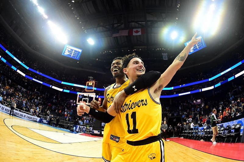The UMBC Retrievers made March Madness history in 2018