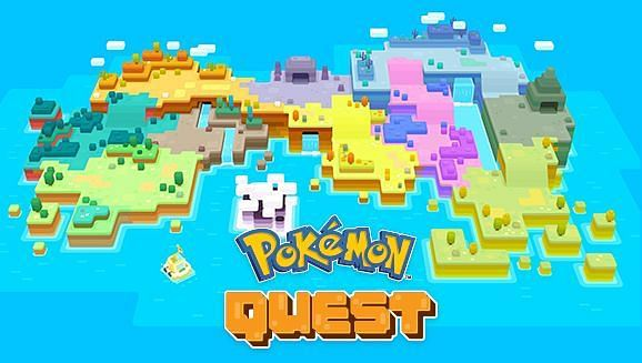 Pokemon Quest is available on Nintendo Switch, IOS, and Android (Image via The Pokemon Company)