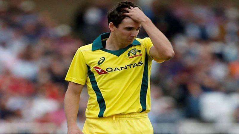 Richardson was signed after a superb Big Bash League campaign