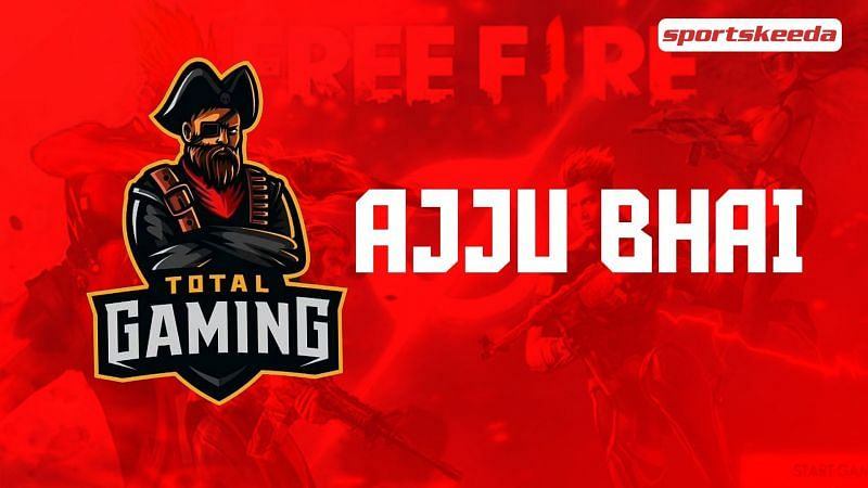 """""""AjjuBhai94"""" of Total Gaming had a lot to talk about"""