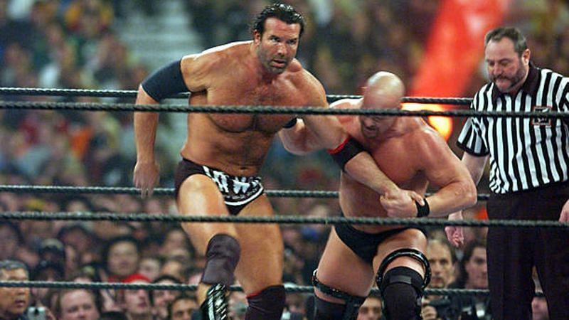 WrestleMania X8 saw the nWo make their WWE WrestleMania debut