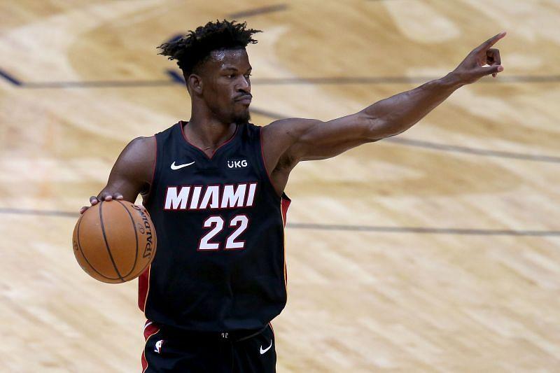 Miami Heat vs New Orleans Pelicans