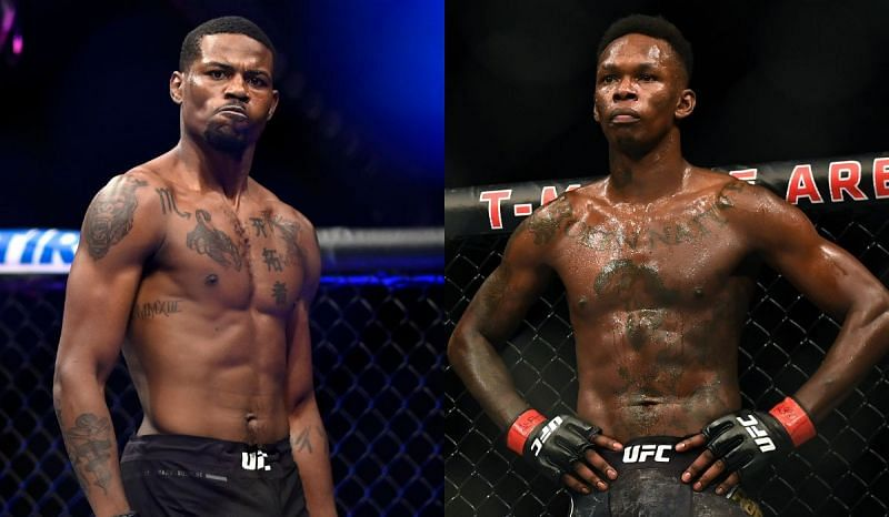 "He's a true loser"" - Kevin Holland wants a reappraisal of Israel Adesanya after UFC 259 defeat"