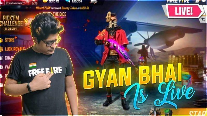 Image Credit: Gyan Gaming / YouTube