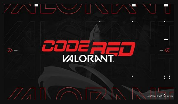 Code Red Valorant to return tonight (Image via BoomTV)