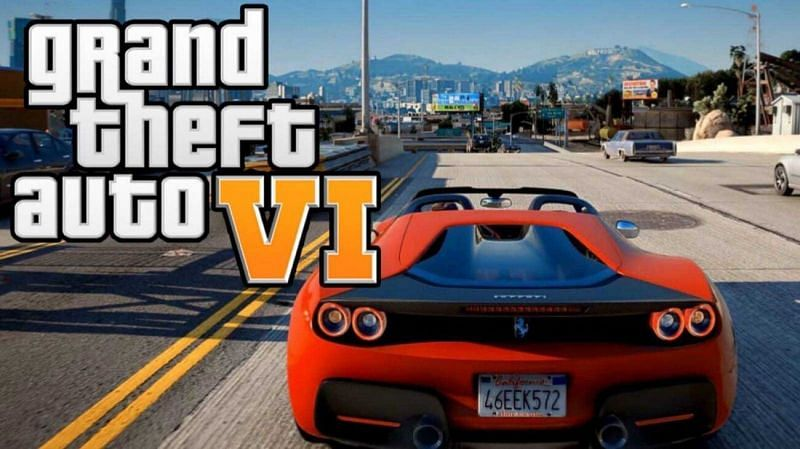 Rockstar Games can always slow down the stream of GTA Online updates to work on another title (Image via Film Daily)
