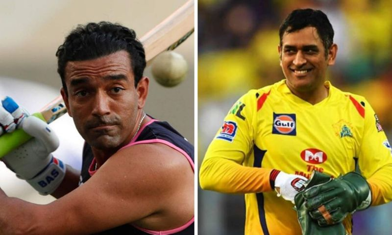Wil Robin Uthappa get back to his best with CSK?