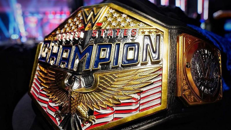 The United States Championship has been held by some of the biggest superstars in WWE history