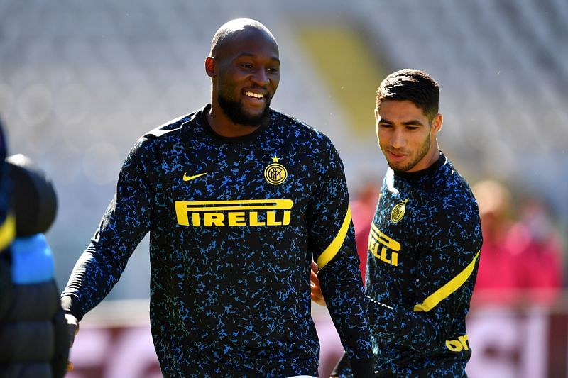 Barcelona and Chelsea are reportedly monitoring Romelu Lukaku, who continues to impress for Inter Milan