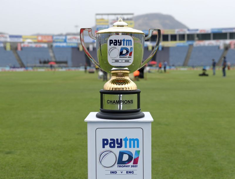 Who will win the first IND vs ENG ODI?