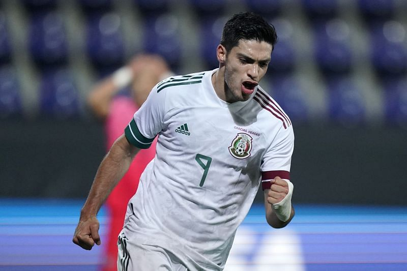 Raul Jimenez will be a huge miss for Mexico
