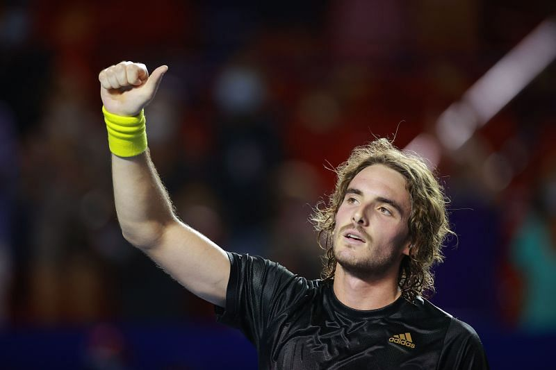 Can Stefanos Tsitsipas win his first trophy of the year in Miami?