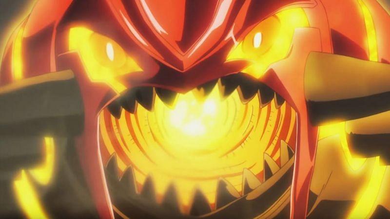 Primal Groudon (Image via The Pokemon Company)