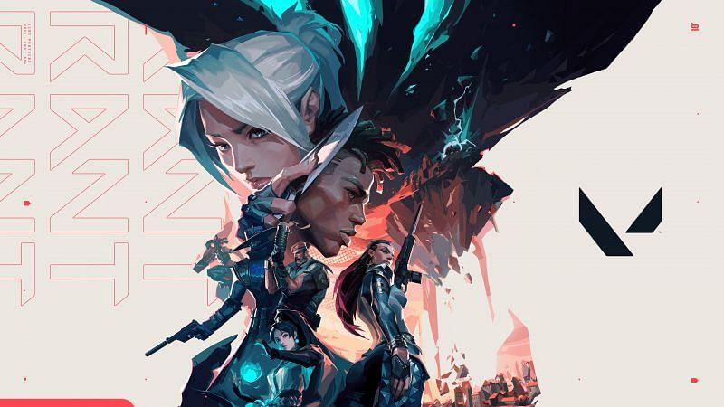 Team Ace in Valorant
