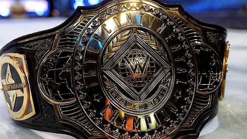 The WWE Intercontinental Championship has a long history filled with Hall of Fame worthy champions