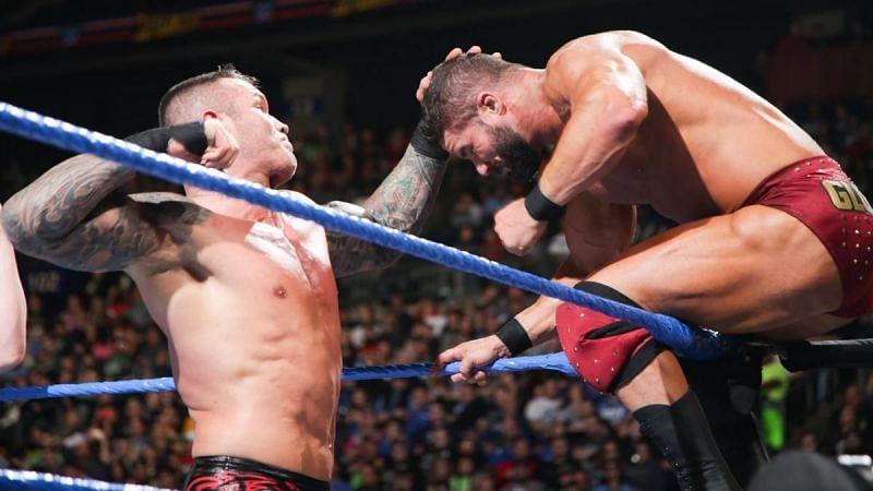 Randy Orton defeated Robert Roode at WWE Fastlane 2018