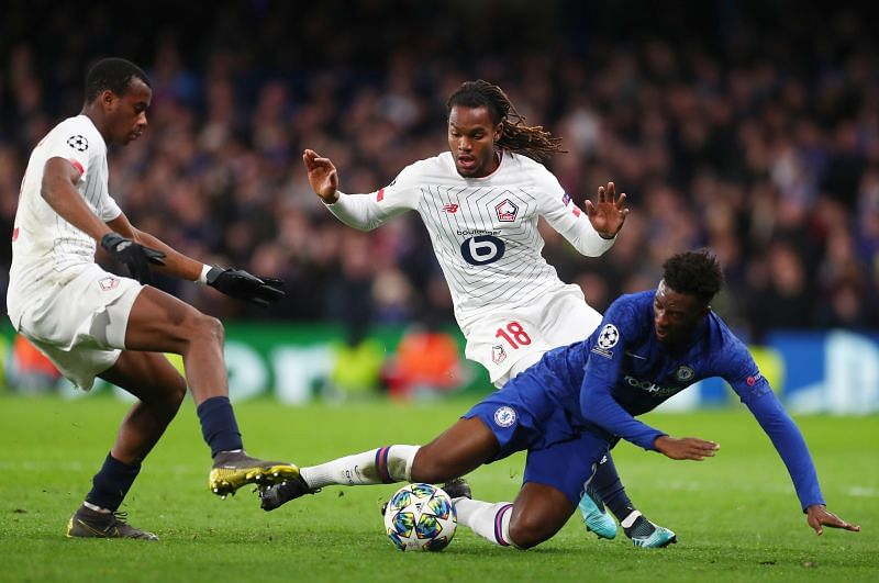 Renato Sanches is finally fulfilling his huge potential