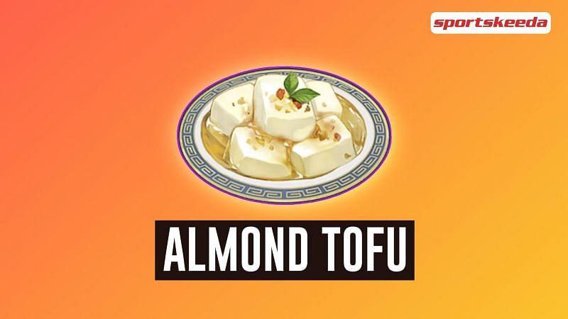 Genshin Impact: Where to find Almond Tofu recipe?