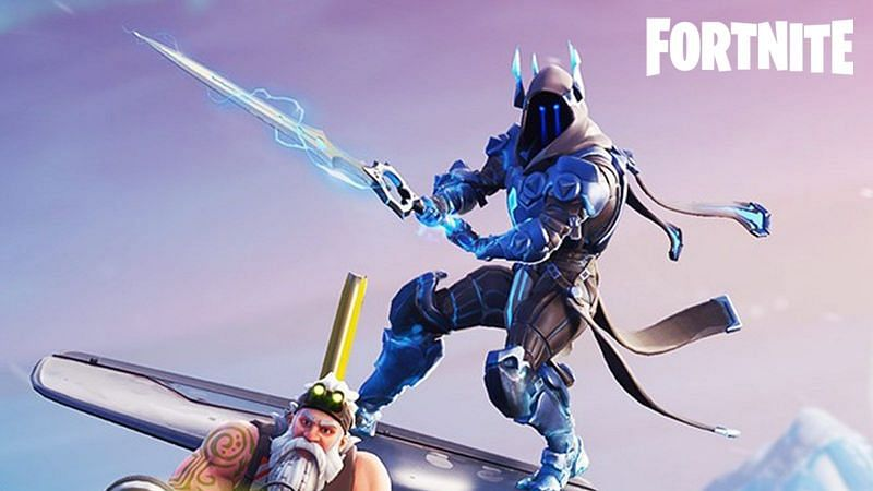 Image via Fortnite