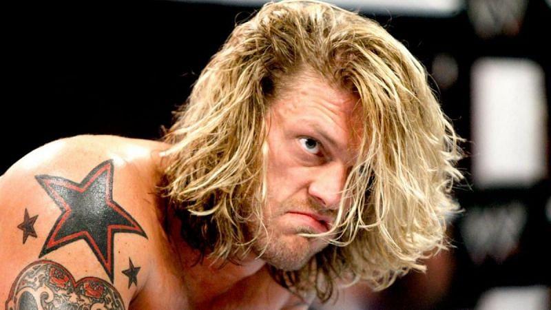Edge is one of John Cena