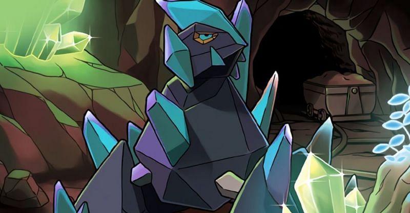 Shiny Gigalith (Image via Game Rant)