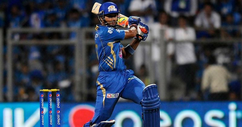 Aditya Tare is upbeat about his chances of representing MI once again.