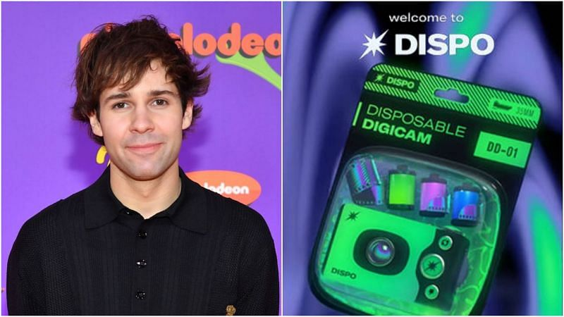 Spark Capital has joined an increasing list of brands that have cut ties with popular YouTuber David Dobrik