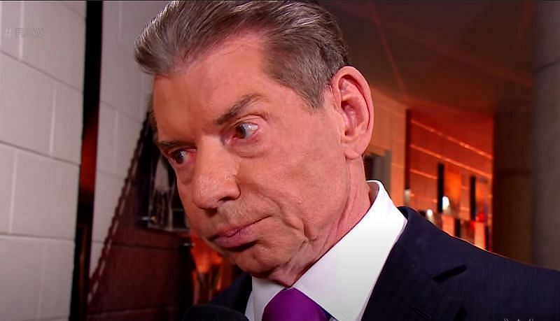 WWE के चेयरमैन विंस मैकमैहन