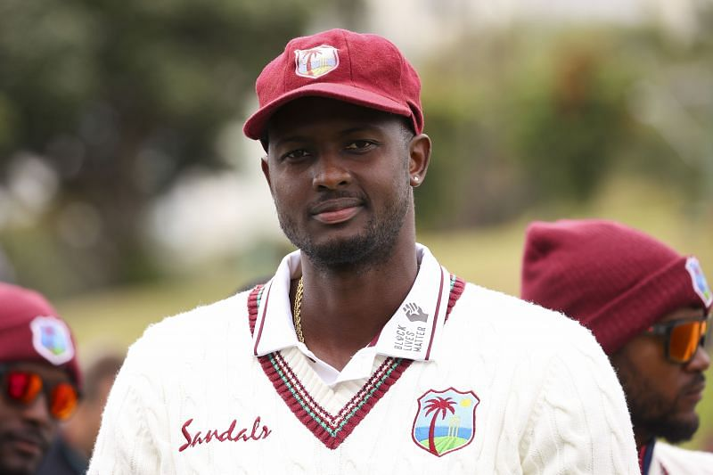 Jason Holder will be the player to watchout for in this series