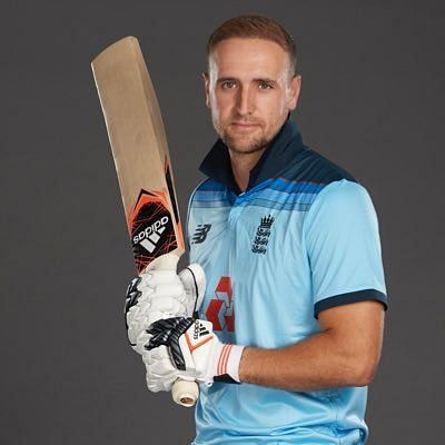 England all-rounder Ben Stokes has heaped praise on batsman Liam Livingstone (@liaml4893 Twitter)