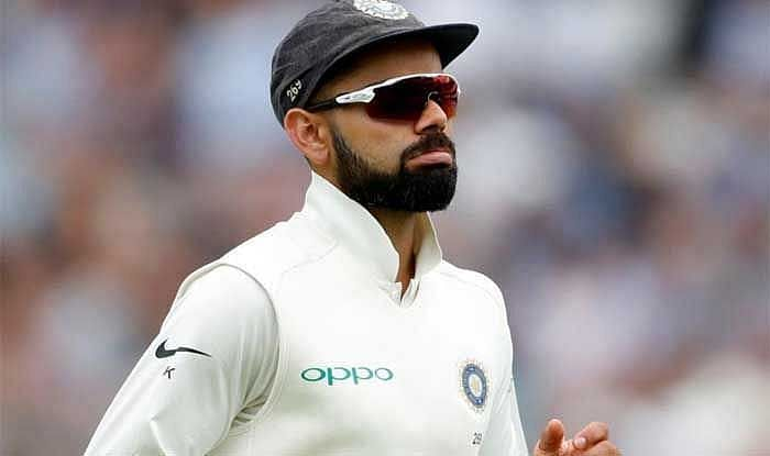 Nasser Hussain believes England have failed to test Virat Kohli