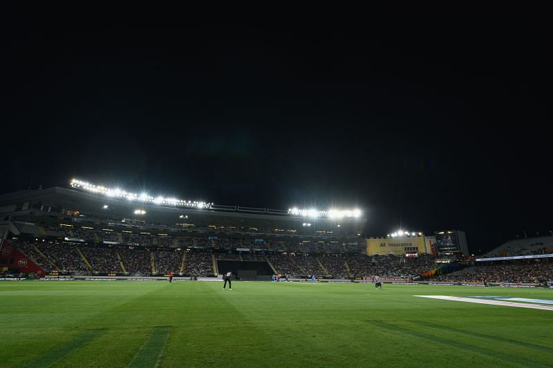 Eden Park will play host to the final T20I between New Zealand and Bangladesh