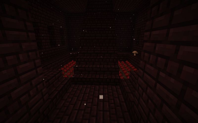 Nether Fortress