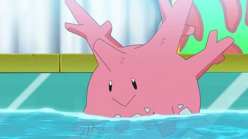 Corsola (Image via The Pokemon Company)