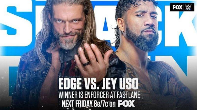 WWE लैजेंड ऐज और जो उसो