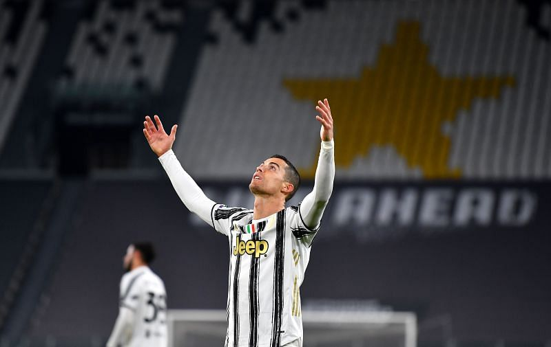 Cristiano Ronaldo joined Juventus with the challenge of restoring them to the top of European football.