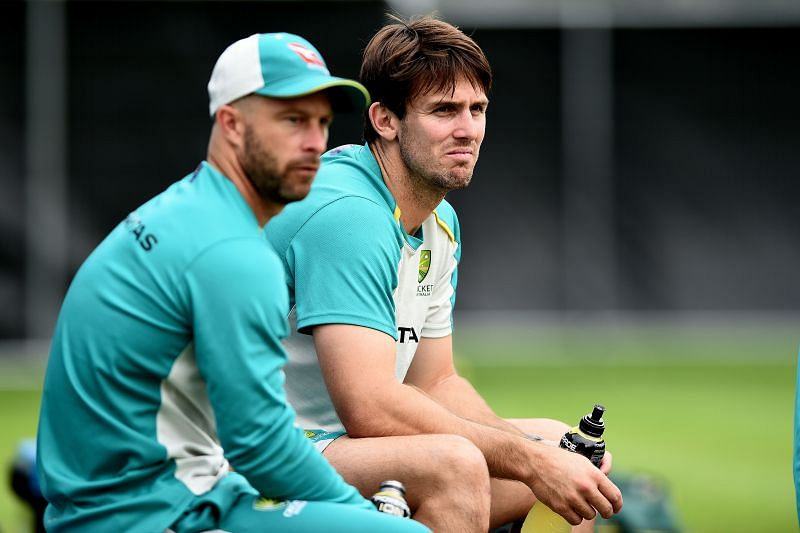 Can the Aussies bounce back in the T20I series against New Zealand?