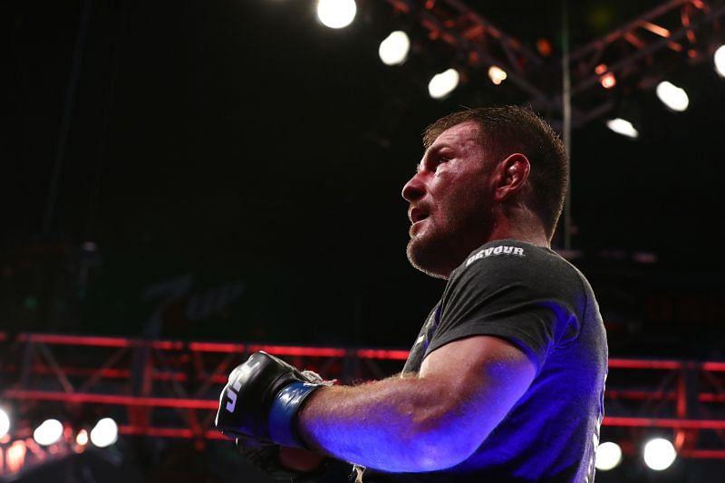UFC 241 Cormier vs Miocic 2