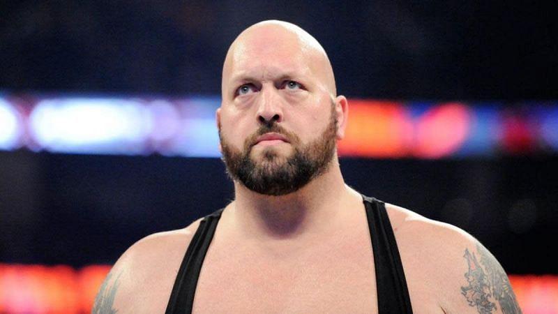 Paul Wight in WWE