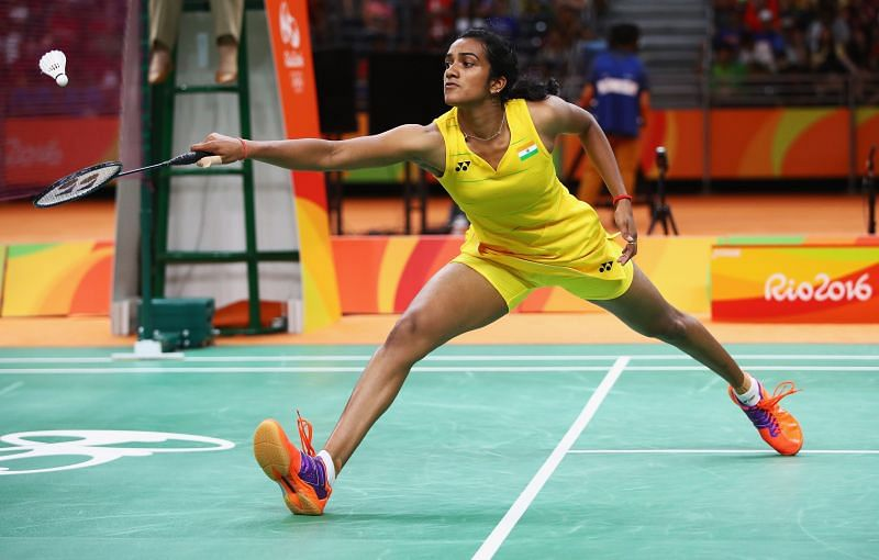 PV Sindhu to play Akane Yamaguchi in the quarter-final